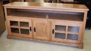 Mission 60″ TV Console - $719.00