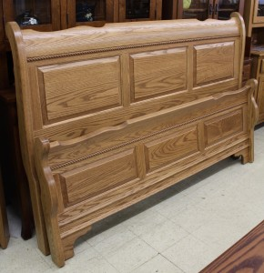 Berkshire Bed, King Size - $1,479.00