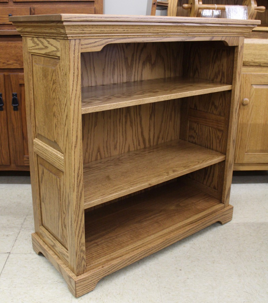 stand tv solid wood room with twin amish tower bookcases style bookcase big w
